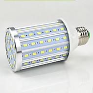 20 / 25W E14 / E26/E27 Ampoules Maïs LED G60 90 SMD 5730 1800LM lm Blanc Chaud / Blanc Froid Décorative AC 85-265 V 1 pièce