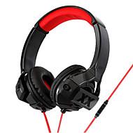 Beevo M-SR44X Kopfhörer (Kopfband)ForMedia Player/Tablet PC / Handy / ComputerWithMit Mikrofon / DJ / Lautstärkeregler / Spielen / Sport