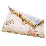 самоклеющаяся водонепроницаемый коврик ящик шкафы коврик коврик IOPP скольжения влаги наклейка шкаф