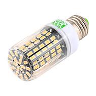 18W E26/E27 Bombillas LED de Mazorca T 108 SMD 5733 1500-1800 lm Blanco Cálido / Blanco Fresco Decorativa AC 100-240 V 1 pieza