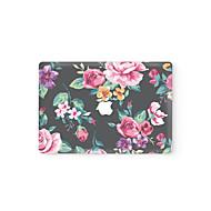 1 Pça. Resistente a Riscos De Plástico Transparente Adesivo Estampa de Desenhos Animados / Ultra Fino / Mate ParaPro MacBook 15 '' com
