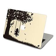 macbook menina em vinil autocolante frente para macbook pro 13 15 17, o MacBook Air 11 13, macbook retina 13 15 12