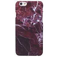 Achterkant Other Other PC Hard Geval voor Apple iPhone 6s Plus/6 Plus / iPhone 6s/6 / iPhone SE/5s/5