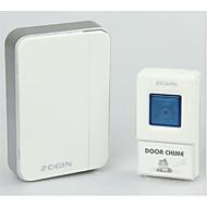 CA Smart wireless digitale campanello di controllo remoto a lunga distanza
