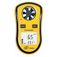 temperatura dell'aria tavolo anemometro strumento di prova di misura (GM8908)