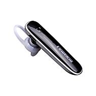 Fineblue FX-2 カナルイヤパッド(イン・イヤカナル式)Forメディアプレーヤー/タブレット / 携帯電話 / コンピュータWithマイク付き / DJ / ボリュームコントロール / ゲーム / スポーツ / ノイズキャンセ / Hi-Fi / 監視