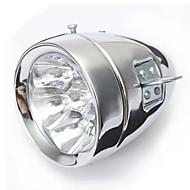 Luces para bicicleta / Luz Frontal para Bicicleta LED - Ciclismo Fácil de Transportar Otro 100 Lumens USB Ciclismo-Iluminación