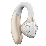 מוצרים Neutral S106 אוזניות בתוך התעלה (תוך האוזניים)Forנגד מדיה/ טאבלט / טלפון נייד / מחשבWithעם מיקרופון / DJ / בקרת עצמה / גיימינג /