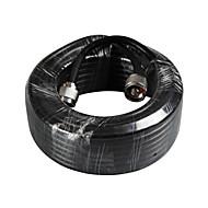 Auto antena / Antena Yagi / Antena LAP N ženski Metal Signal Booster /