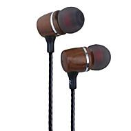 Producto neutro WEP213 Auriculares inalámbicosForTeléfono MóvilWithCon Micrófono / Control de volumen / Deportes / Aislamiento de Ruido