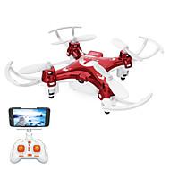 FQ777 FQ777-951W Dron 6 Ejes 4 Canales 2.4G Quadcopter RCIluminación LED / Modo De Control Directo / Vuelo Invertido De 360 Grados / Al