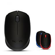 Logitech® M171 Laptop Business Office Desktop Fashion USB Wireless Mouse