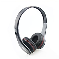 DM-2580 Adjustable Headband 3.5mm Stereo Headphone