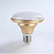 15W smd5730 1100lm farfurioară glob a condus lumina rece bombillas lampă LED alb (ac160-265v)