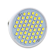 HRY 3W 48LED GU10/MR16 SMD2835 Lamp Led Verlichting Bulb LED Spotlight(AC220-240V)