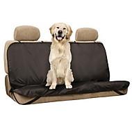 Gatto / Dog Fodera per sedile auto Animali domestici Copertine Ompermeabile / Portatile Nylon / Poliestere Nero