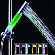 sds-a13 coloré tige conduit d'eau de douche / douche à main (abs galvanoplastie)