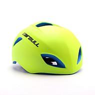 Helmet Pyörä(Valkoinen / Musta / Vaalean vihreä / Purppura,PC / EPS)-deNaisten koot / Miesten / Unisex-Pyöräily / Maastopyöräily /