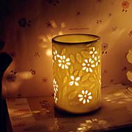 1kpl keramiikka eteerinen öljy tuoksu lamppu tyttöystävä joululahjaksi