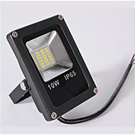 10w 18led 5730smd gradina reflector de iluminat de proiectoare pentru exterior (dc12-80v)