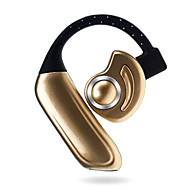 Corsran 980 Bluetooth V4.1 Headset Stereo Connection Ultra-long Talking Standby Time for iOS & Android Cell Phones