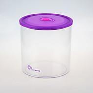yooyee marki najlepiej plastikowe słoiki Food Grade konserw z pokrywką