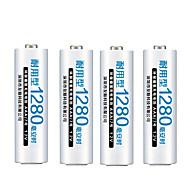 aaa franca de níquel-metal hidruro batería ktv en el 3000 ma 4-7 de la sección