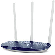 Tp - Link Tl - Wr886N Household Intelligent Wireless Router Wifi Router 450 M Wall King