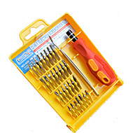 32 In 1 Screwdriver Combination Kit 32pcs Mobile Phone Laptop Disassemble Tool Screwdriver Screwdriver