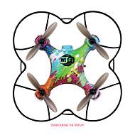 MAISIDA XBM-52W Drone 6 Axes 4 Canaux 2.4G Quadrirotor RCEclairage LED / Retour Automatique / Auto-Décollage / Mode Sans Tête / Vol