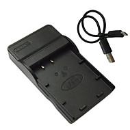 lpe17 Micro USB aparat komórkowy ładowarka do akumulatorów Canon LP-e17 750D 760D EOS m3