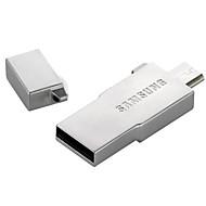 Samsung flash drive usb pen OTG 64GB USB 2.0 guidare piccola pendrive stoccaggio memory stick disco dispositivo u per il cellulare