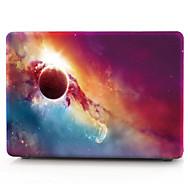 színes csillagos ég mintás macbook számítógép esetében macbook air11 / 13 pro13 / 15 profi retina13 / 15 macbook12