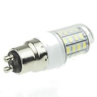 7W GU10 LED Λάμπες Καλαμπόκι 40 SMD 5630 1200-1600 lm Θερμό Λευκό / Ψυχρό Λευκό Διακοσμητικό AC 220-240 V