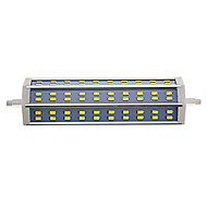 25W R7S LED Floodlight Tube SMD 5730 2480 lm Warm White / Cool White AC85-265 V 1 pcs