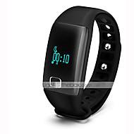 aceaide HR08 Slimme armbandWaterbestendig / Lange stand-by / Verbrande calorieën / Stappentellers / Gezondheidszorg / Sportief /