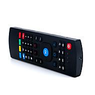carregamento do mouse / criativa mouse teclado Multimedia / teclado criativo MX3
