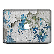 1 stuks Krasbestendig Transparante kunststof Lichaamssticker Patroon VoorMacBook Pro 15'' with Retina / MacBook Pro 15 '' / MacBook Pro