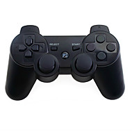 Sort DualShock Controller til Sony Playstation