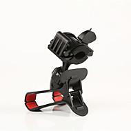 자전거 자전거 마운트 사이클링 조절가능 블랙 ABS 2-TFY