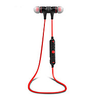 M9 DJ Quality Earbuds Magnet Metal Wireless Bluetooth Earphone Computer Earphones With Microphone