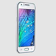 karcálló ultra-vékony edzett üveg képernyővédő fólia Samsung Galaxy j5