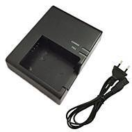 chargeur de batterie lpe10 et câble du chargeur eu pour canon lpe10 1100d 1200d