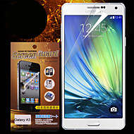suojaava hd näytön suojus Samsung Galaxy a3 (3 kpl)