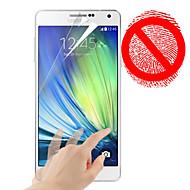 Ochraniacz na matowy ekran Samsung Galaxy a3 (1 szt)