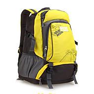 50 L zaino Zaini da escursionismo Ciclismo Backpack Campeggio e hiking Scalata Tempo libero Ciclismo All'aperto Tempo liberoImpermeabile