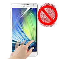 Ochraniacz na matowy ekran Samsung Galaxy a5 (3 szt)