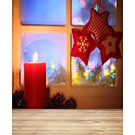 Weihnachten Hintergrund Fotostudio Fotografie Kulissen 5x7ft