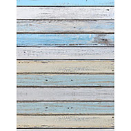 Striped Wood Background Photo Studio  Photography Backdrops 5x7FT