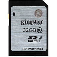 Kingston 32GB SD Card memorijska kartica UHS-I U1 Class10